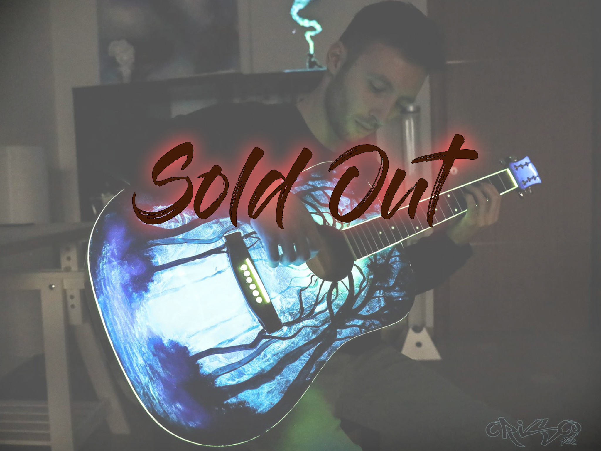 sold out gui
