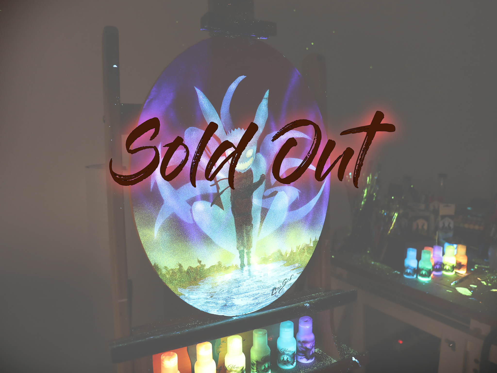 sold out filena