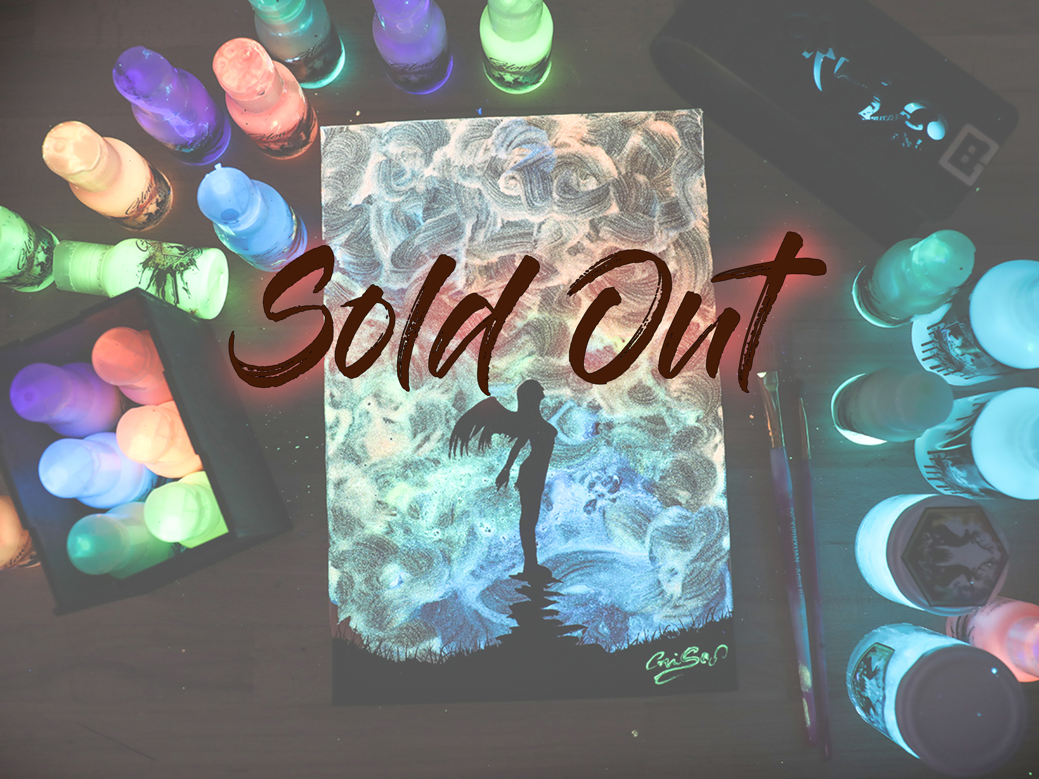 sold out filea