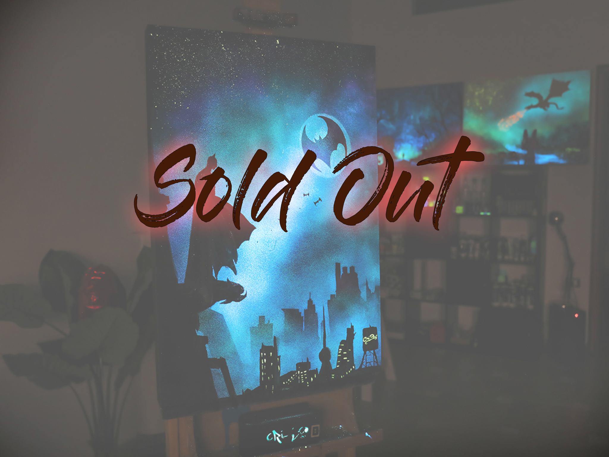 sold out filebat